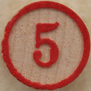 Five-Block